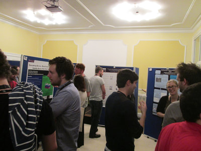 Nanotechnology research from across the UK is presented